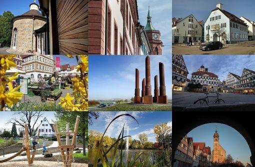 Die Werte für die Kommunen im Kreis Böblingen zeigen wir in unserer Bildergalerie. Soweit nicht anders aufgeführt sind sie in Tonnen pro Jahr angegeben. Foto: Archiv