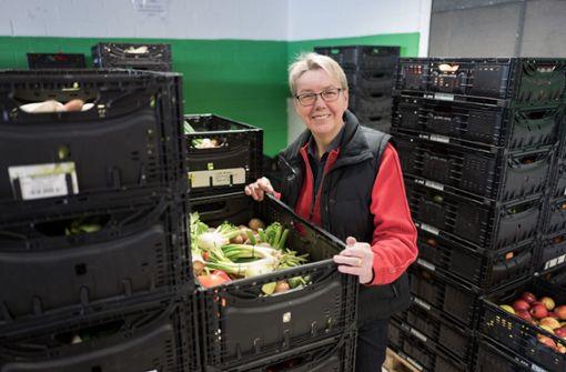Der Kampf um Lebensmittel wird härter