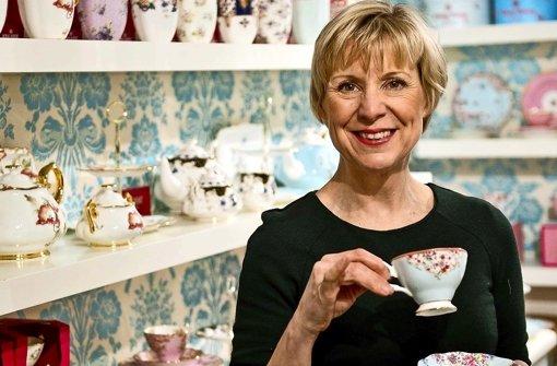 Die Queen kommt nicht zum Tee