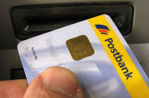 Wartung stört stundenlang Onlinebanking