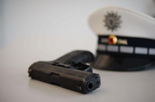 Polizei sucht möglichen Serientäter