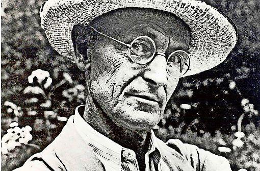 """Hermann Hesse: """"Stetten ist mir die Hölle"""""""