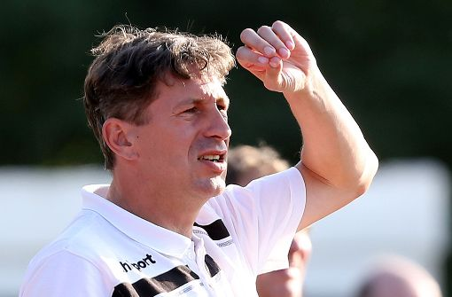 Kickers holen Martin Braun als Sportchef