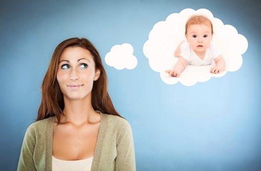Jedes dritte Baby hat eine späte Mutter