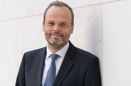 Der Sonderbeauftragte Felix Klein tritt sein Amt zum 1. Mai an. Foto: Bundesinnenministerium