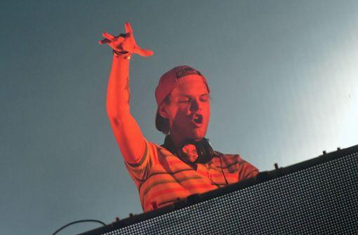 Stars trauern um DJ und Musikerkollegen
