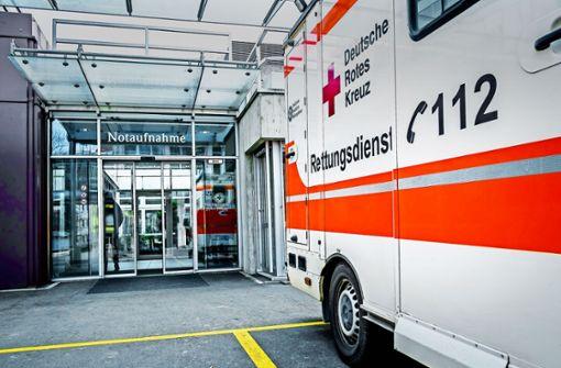 Was läuft bei den Rettungsdiensten schief?