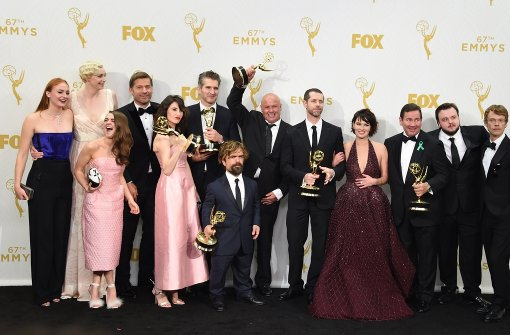 """Game of Thrones"" in 23 Kategorien nominiert"