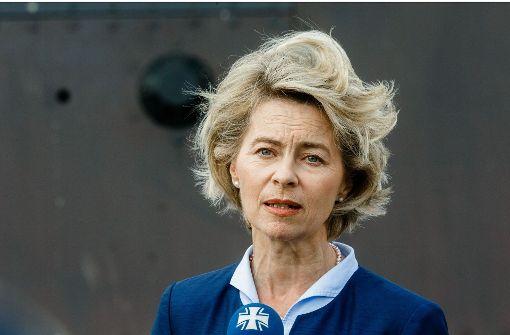 """Auswüchse bei KSK sind """"geschmacklos"""""""