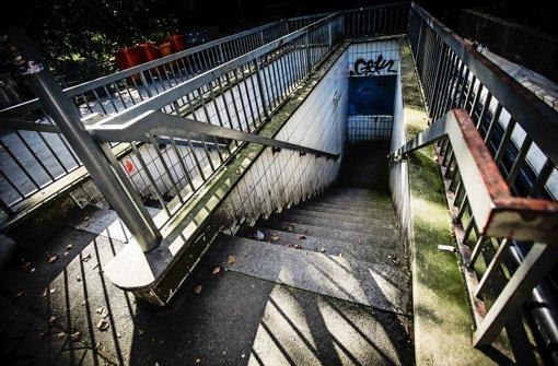 Stadt will  Drogensumpf trocken legen