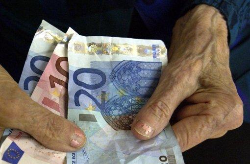 70 000 Rentner werden steuerpflichtig