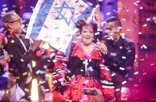 Erneut Querelen um Austragungsort  Israel