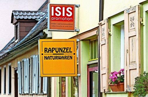 Beschimpft und angefeindet wegen Isis