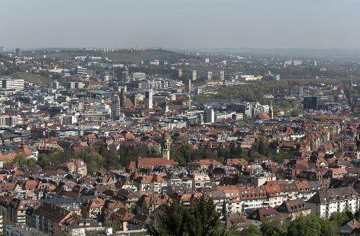 Wird Wohnen in Stuttgart zum Luxus?