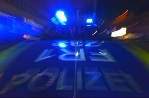 Streit mit Ex eskaliert – Frau verletzt zwei Polizisten
