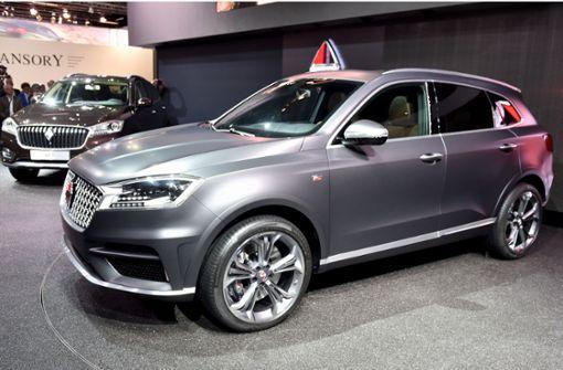 Stuttgarter Autobauer verkauft wieder ein Modell in Deutschland