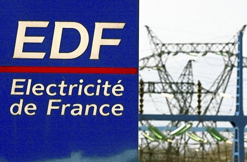 Grün-Rot klagt gegen Konzern EDF