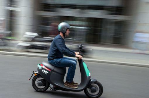 E-Roller-Anbieter expandiert nach Tübingen