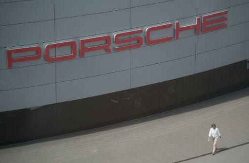 Porsche stiftet Professur für Unternehmensgeschichte