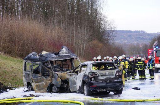 Tragische Details nach tödlichem Unfall