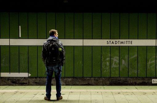 Die S-Bahn soll von Dezember an häufiger fahren. Foto: Lichtgut/Leif Piechowski