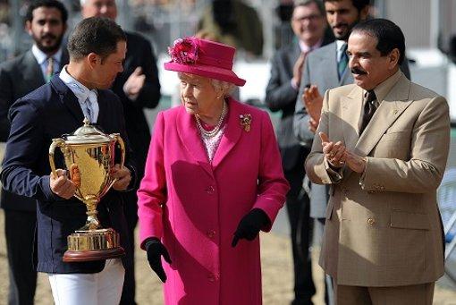 Diese Royals ruft die Pflicht