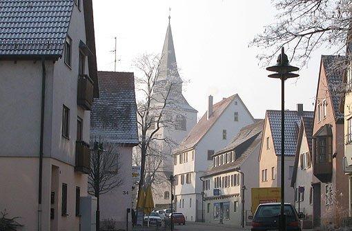 Kommen Sie mit auf einen Streifzug durch Zuffenhausen. Foto: Leserfotografin utaostertag