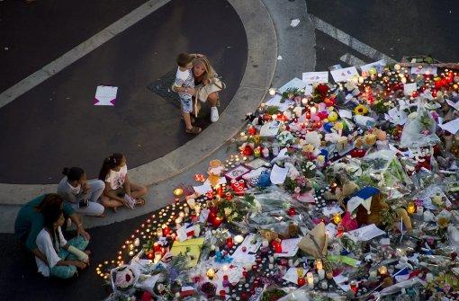 Frankreich fürchtet weitere Anschläge