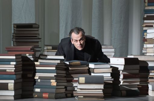 Stuttgarter Künstler für Faust nominiert