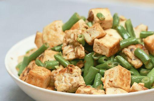 10 wichtige Eisenquellen für Veganer