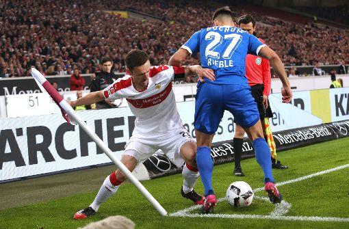 Der VfB und die trügerische Überlegenheit