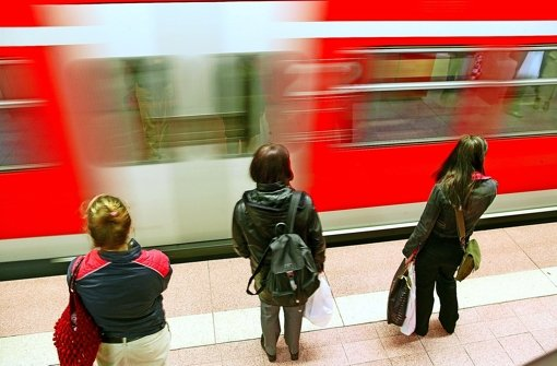 Schienenersatzverkehr in den Osterferien