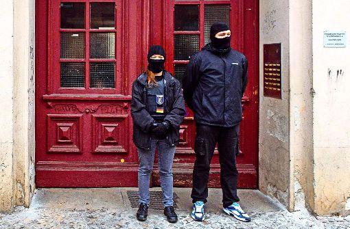 Ein später Schlag gegen den IS in Berlin