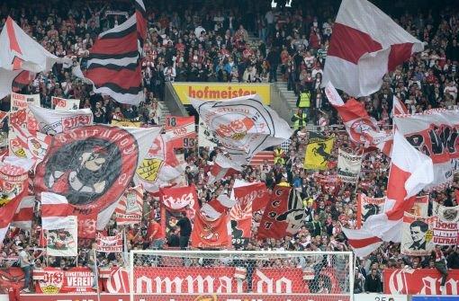 VfB ohne Ticketbörse Viagogo
