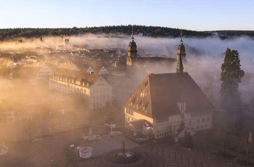 Freudenstadt: Wandern und Shoppen im Schwarzwald
