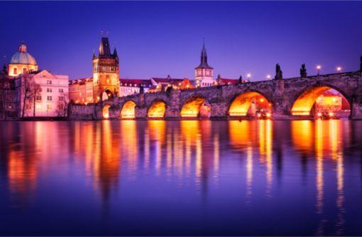 Europa - Zehn romantische Plätze für den Heiratsantrag
