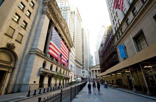 Dow Jones hilft Dax auf die Sprünge