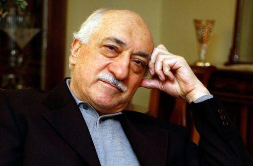 """Einem festgenommenen US-Pfarrer werde laut Anklageschrift vorgeworfen, zur """"Führung"""" der Gülen-Bewegung – die vom islamischen Prediger Fethullah Gülen (Foto) ausgeht – zu gehören. Foto: dpa/FGULEN.COM"""