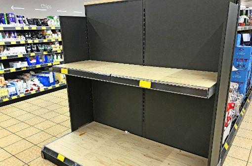 Verbraucher bleiben trotz  Eier-Skandals  gelassen