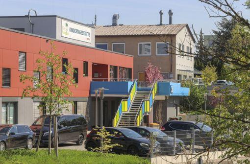 Die Staatsanwaltschaft Stuttgart hat Anklage gegen einen früheren Auszubildenden der Kindertagesstätte erhoben. Foto: factum/Granville