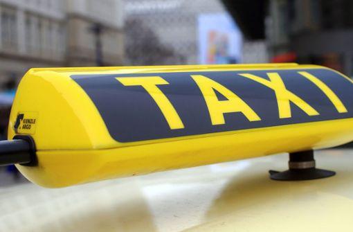 300 Euro für Irrfahrt mit Taxi