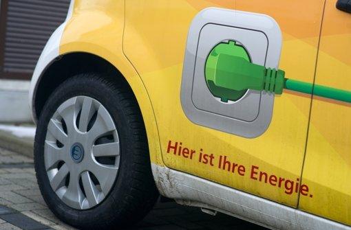 Wie ausgreift ist die Technologie fürs E-Auto? Foto: dpa
