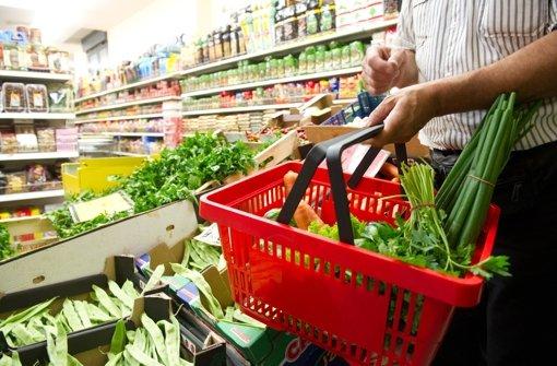 Kein Lebensmittelgeschäft mehr in Mönchfeld