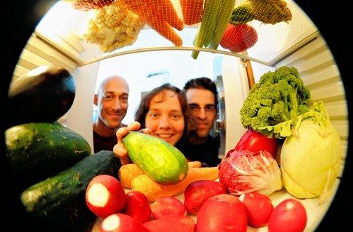 Fleischlos glücklich: Wir geben Tipps