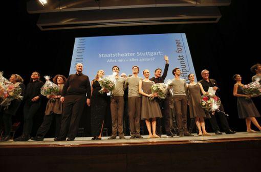Staatstheater Stuttgart: Ein Erfolgsmodell im Schwebezustand