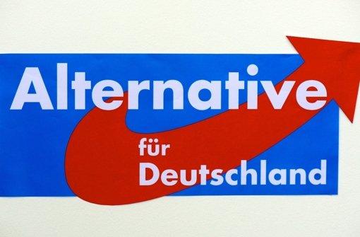 """Eine """"Alternative für Deutschland"""" suchen auch viele Rechte – und schließen sich der Partei an – die Partei wehrt sich mit Ausschlussverfahren. Foto: dpa"""