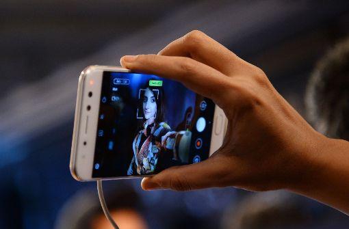 Drei Menschen sterben bei Selfie