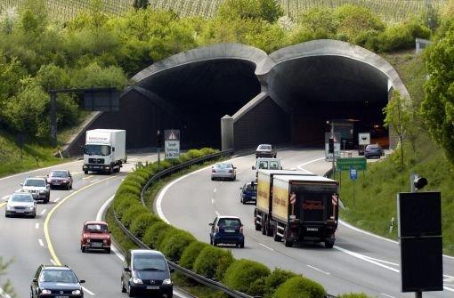 26.5.: Brandalarm im Kappelbergtunnel