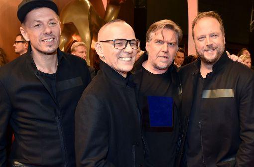 Fanta 4 kommen nach Stuttgart – mit neuem Album im Gepäck