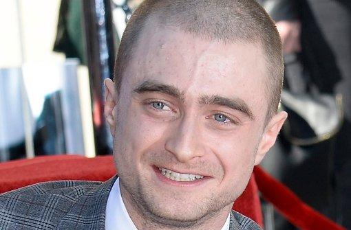 Daniel Radcliffe spielt in seinem neuesten Film den Assistenten von Victor Frankenstein. Foto: dpa